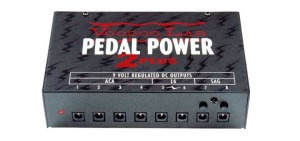 pedal power 2 plus review 300x141 how to daisy chain multiple guitar pedals guitar gear finder