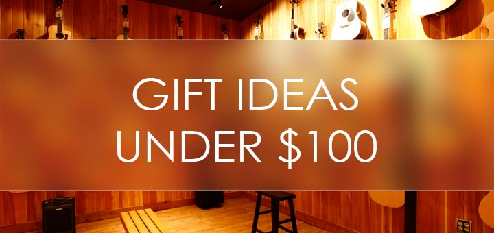 gift ideas for guitar players under 100 guitar gear finder. Black Bedroom Furniture Sets. Home Design Ideas