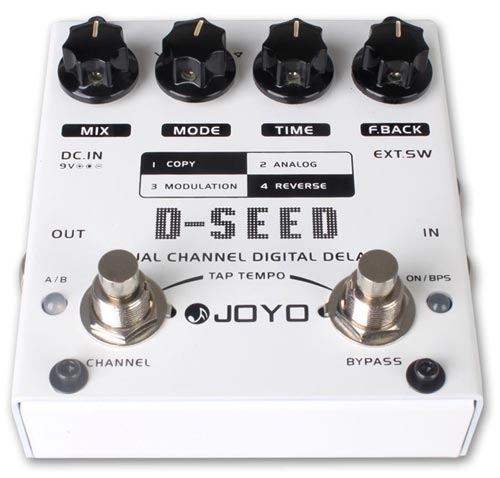 joyo-dseed