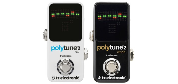 PolyTune 2 Mini Review