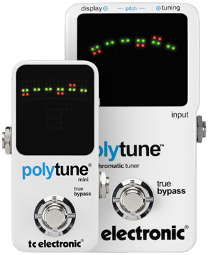 PolyTune 2 vs PolyTune 2 Mini