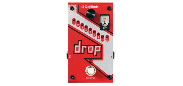 Digitech Drop Review