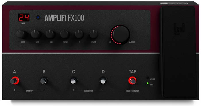 amplifi-fx100