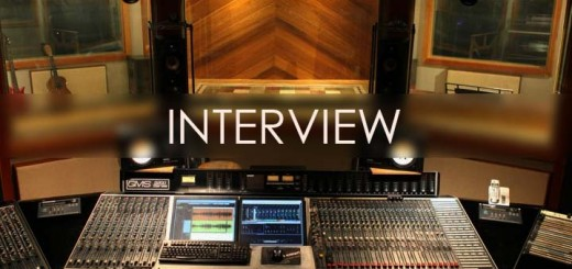 Guitarist interview