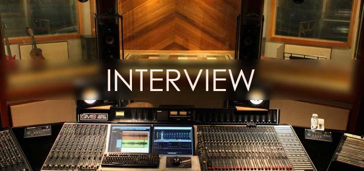 Guitarist interview