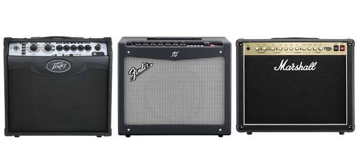 7 Tips For a Great Guitar Amp Tone - Guitar Gear Finder