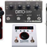 4 Guitar Pedals for Creativity and Inspiration