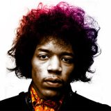 All Along The Watchtower - Jimi Hendrix
