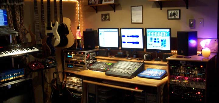 how to record mic fl studio 12