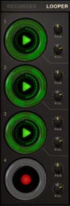 amplitube-looper