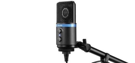 iRig Mic Studio Review
