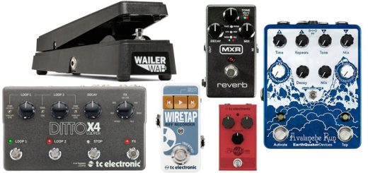 Beginner Guitar Pedal Rig Setup And Recommendations