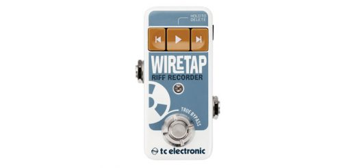 TC Electronic WireTap Review
