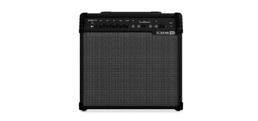 Line 6 Spider V Review