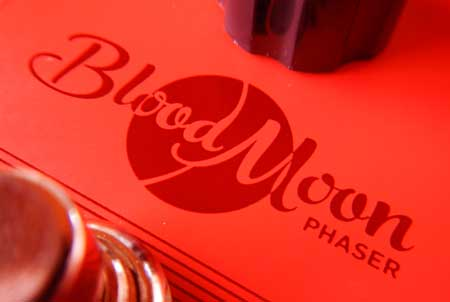 Blood Moon Phaser logo