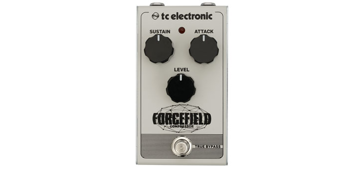 Forcefield Compressor Review