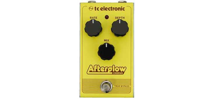 Tc Eletronic Afterglow Chorus