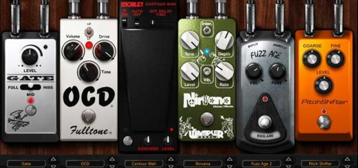 Guitar Effects Course