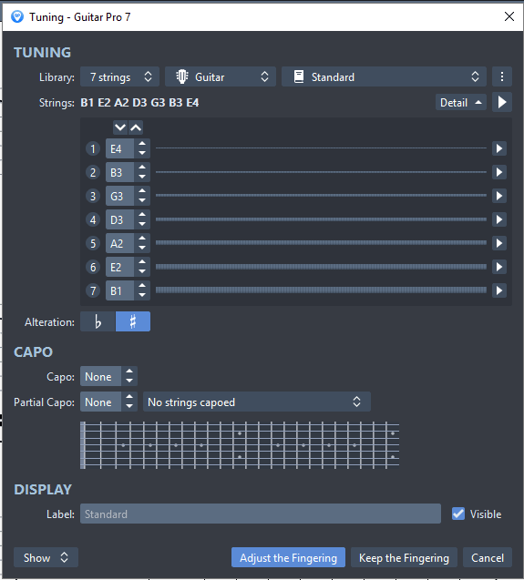 Guitar Pro 7 Review (Updated 2019) - Guitar Gear Finder