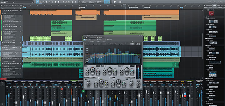 Recording Your First Song Tutorial
