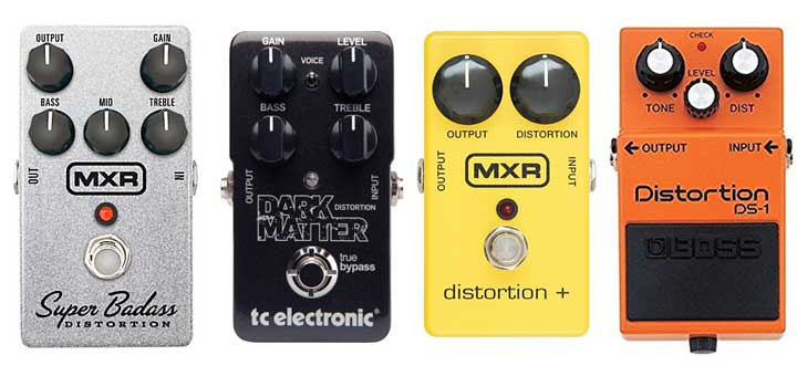 best distortion pedals ultimate buyer 39 s guide to distortion guitar gear finder. Black Bedroom Furniture Sets. Home Design Ideas