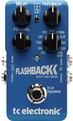 Best Delay Pedals Guide