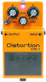Best Distortion Pedals Guide