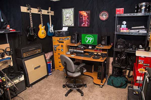 Practice space 3