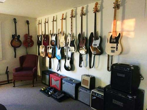 Practice space 4
