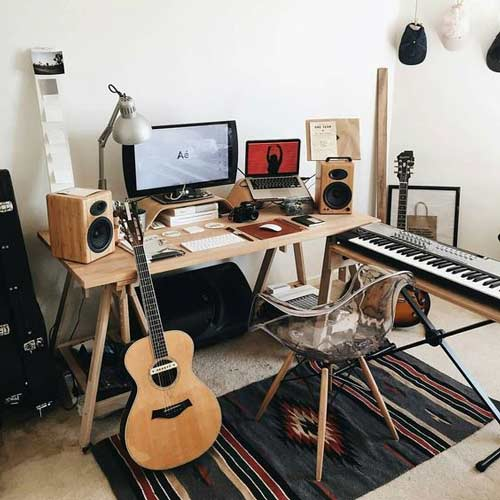 Practice space 6