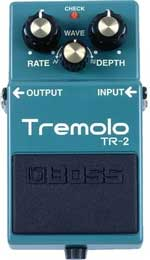 Best Tremolo Pedals Guide