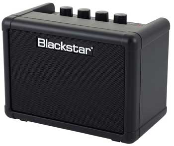 Portable guitar amp Blackstar FLY3