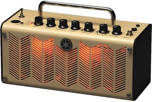 Yamaha THR5 mini guitar amp