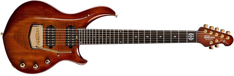 Music Man Majesty 7 string