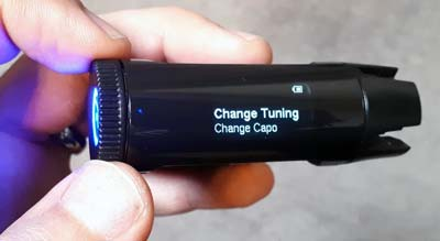 Roadie 2 Change Tuning