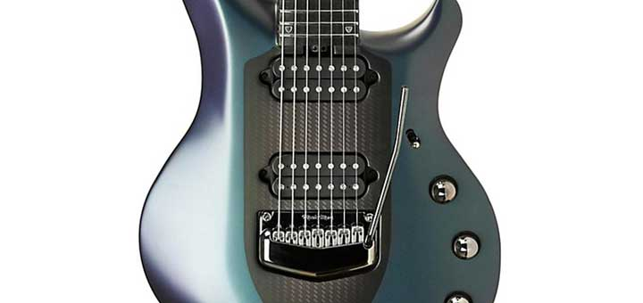 Best 7 String Guitars Ultimate Buyer S Guide To Seven String Guitars Guitar Gear Finder