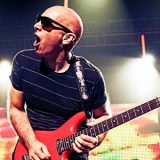 Joe Satriani Gear and Effects