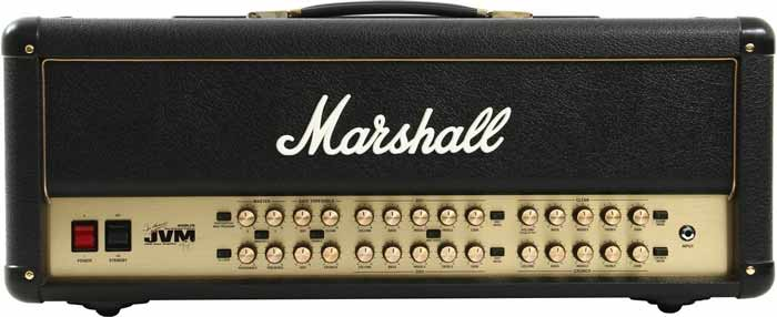Marshall Joe Satriani model