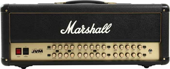 Marshall Joe Satriani model