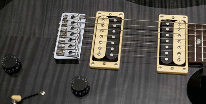 PRS SVN bridge