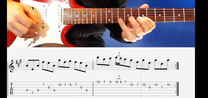 Guitar Gear Finder on YouTube