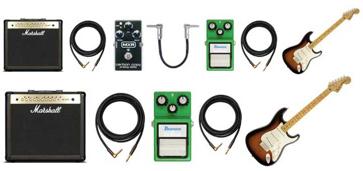How To Use Guitar Pedals Complete Guide For Beginners Guitar Gear Finder