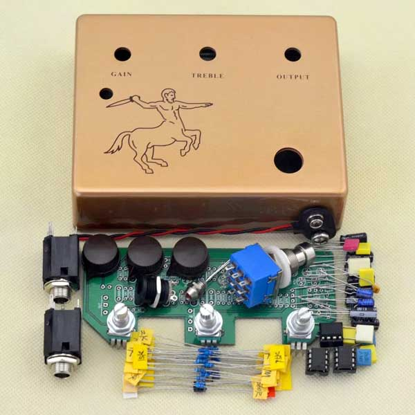 all about the klon centaur clones, schematics, history, kitsif you buy a kit on amazon or ebay, i recommend first asking whether it comes with instructions if you\u0027re not used to building electronics projects,