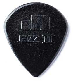 Dunlop Jazz III Guitar Pick