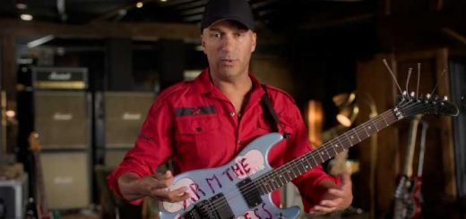 Tom Morello MasterClass review
