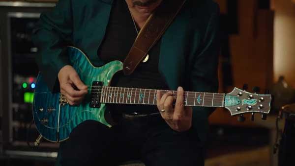 Carlos Santana MasterClass Review 2