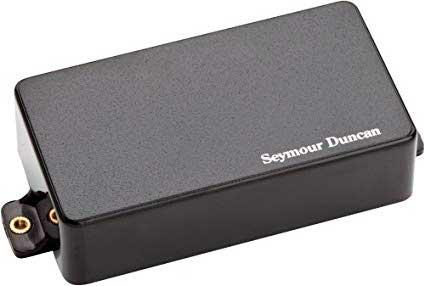 Seymour Duncan Blackouts active pickups