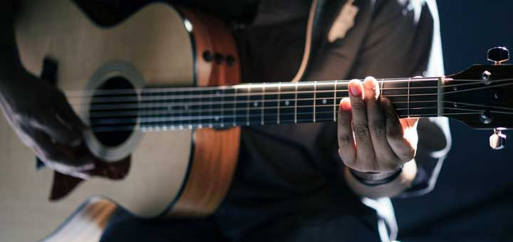 Easy guitar chord songs to learn