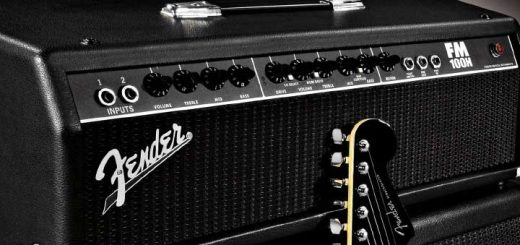 Using guitar amp as a speaker