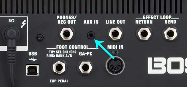 Can You Use a Guitar Amp as a Speaker? - Guitar Gear Finder